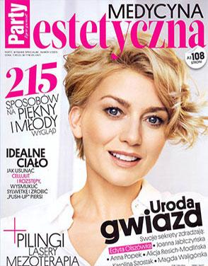 Party - Medycyna Eststyczna - numer 1/2015