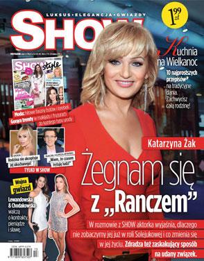 Show - numer 6/2015