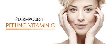 vitamin c peeling